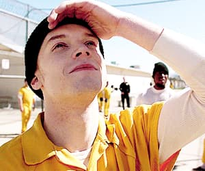 gif, shameless, and ian gallagher image