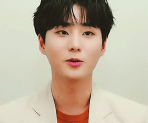 day6, gif, and younghyun image