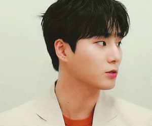 gif, younghyun, and young k image