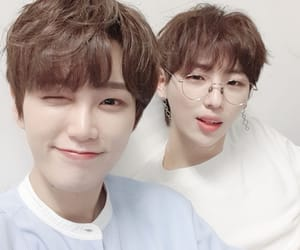 tst, yohan, and junghoon image