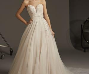 bridal, belleza, and boda image
