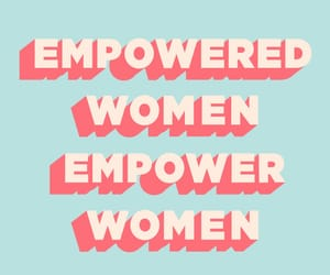 empowerment and wallpaper image