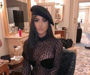 kim kardashian, fashion, and kim kardashian west image