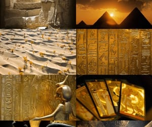aesthetic, culture, and egypt image