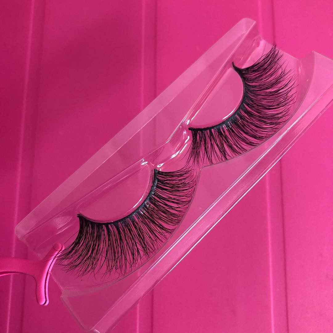 beauty, cosmetics, and lashes image
