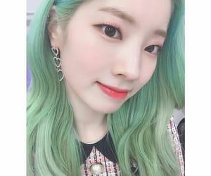 twice and kim dahyun image
