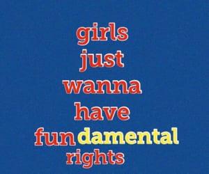 feminism, girl power, and girls image