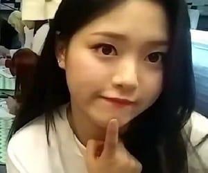 hyunjin, loona hyunjin, and loona image