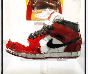 art basel, Miami Beach, and sneakers image