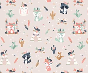 animal, background, and behance image