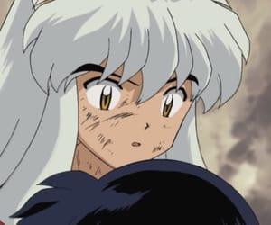 anime, inuyasha aesthetic, and inuyasha image