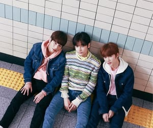 txt, taehyun, and beomgyu image