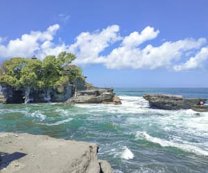 bali, blue, and breezy image