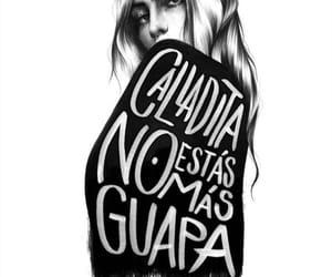 chicas, valor, and feministas image