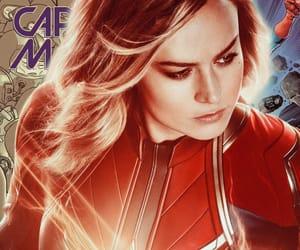 Marvel, brie larson lockscreens, and brie larson image