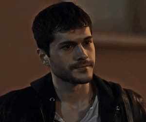 emotions, gif, and turkish actors image