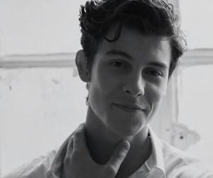 emporio armani and shawn mendes image