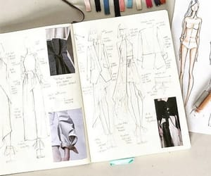 book, clothes, and design image