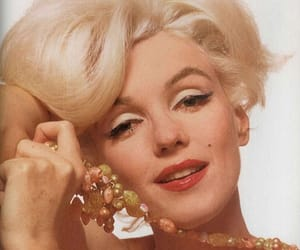 50s, 60s, and Marilyn Monroe image