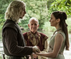 true love, wedding, and game of thrones image