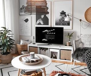 art deco, books, and carpet image