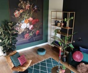 art deco, carpet, and colors image