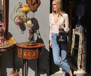 chic, clothes, and discover image