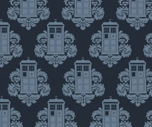 bbc, nave, and doctor who image