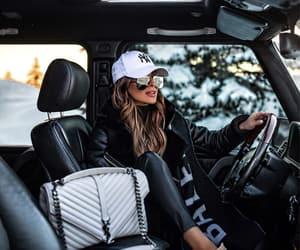 Balenciaga, blogger, and yves saint laurent bag image