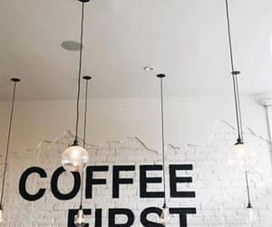 coffee and decor image