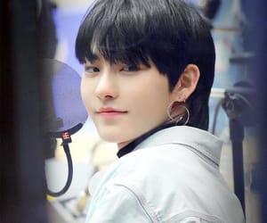 kpop, the boyz, and hyunjoon image