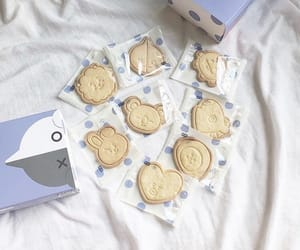 aesthetic, bts, and Cookies image