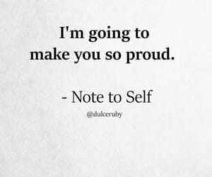 inspiration, quote, and self love image