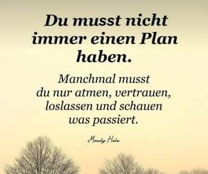 deutsch, german, and plan image