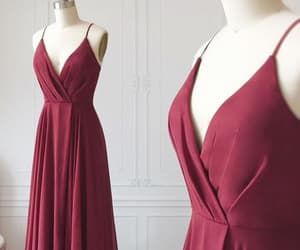 beauty, Prom, and prom dresses image
