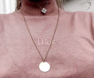 dior, goals, and jewelry image