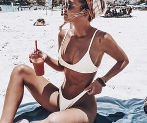 beach, praiana, and girls image