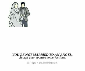 couple, married, and sweet image