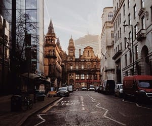 manchester, uk, and england image
