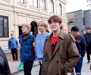 nct 127, jaehyun, and jungwoo image
