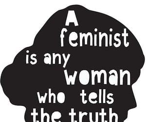 feminism, power, and women image