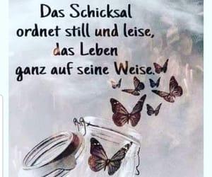 deutsch, german, and traurig image