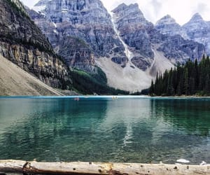 adventure, beautiful, and canada image
