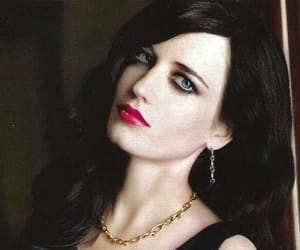 actress, stylé, and evagreen image