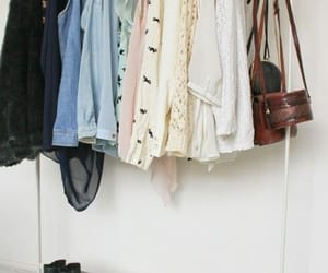bags, room, and shoes image