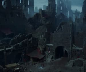 architecture, place, and game of thrones image