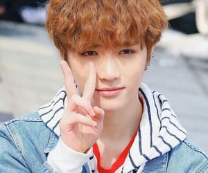 txt, beomgyu, and tomorrow x together image
