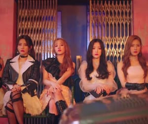 aesthetic, idle, and (g)i-dle image