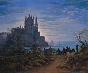 1815, 19th century, and art image