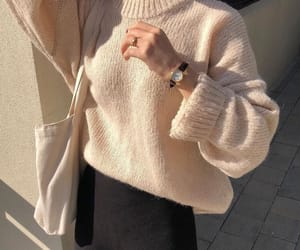 aesthetic, classy, and clothes image